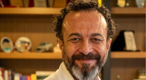 Dr. Ümit Aktaş'a 1 Ay Meslekten Alıkoyma Cezası !